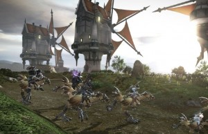ff14 power leveling