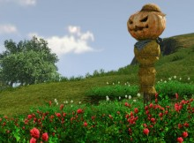 Scarecrow-in-ArcheAge